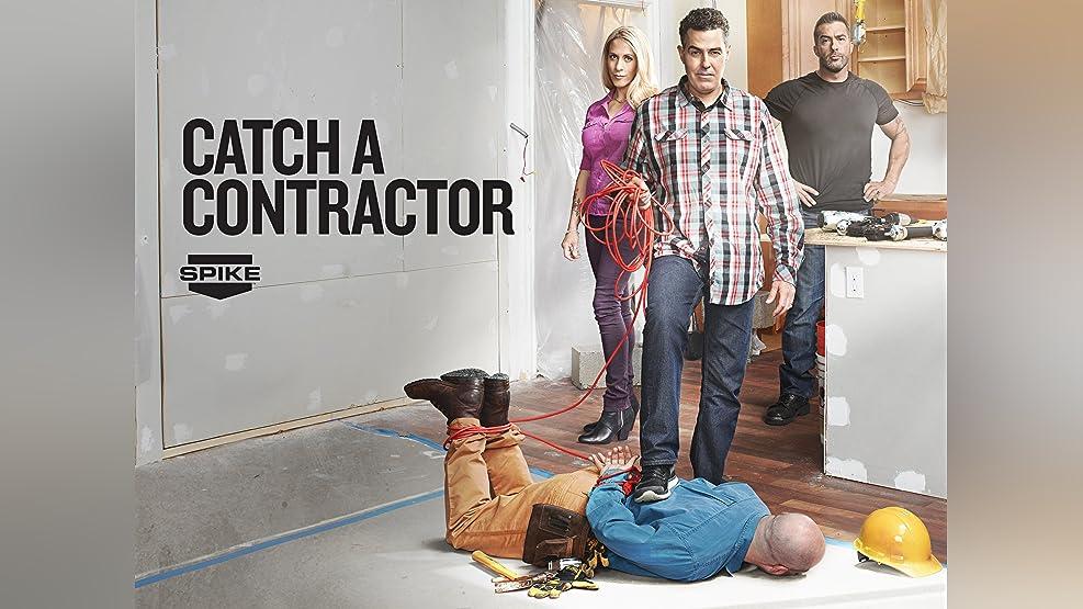 Catch a Contractor Season 1