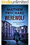 Werewolf: Murder in post WWII Germany