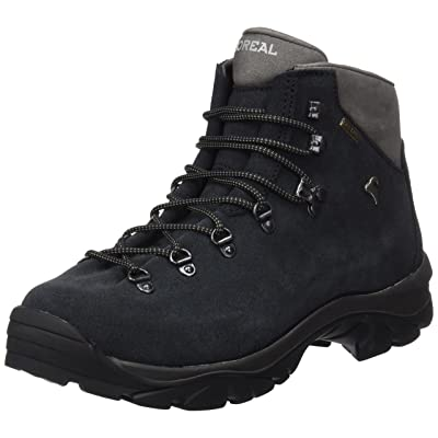 Boreal Climbing Boots Mens Lightweight Atlas Marino 3 Black 45505: Sports & Outdoors
