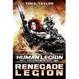 Renegade Legion (The Human Legion Book 3)