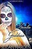 Zombie Goddess (Bloodlines Book 6)
