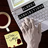 Bloody Acquisitions: Fred, the Vampire Accountant, Book 3