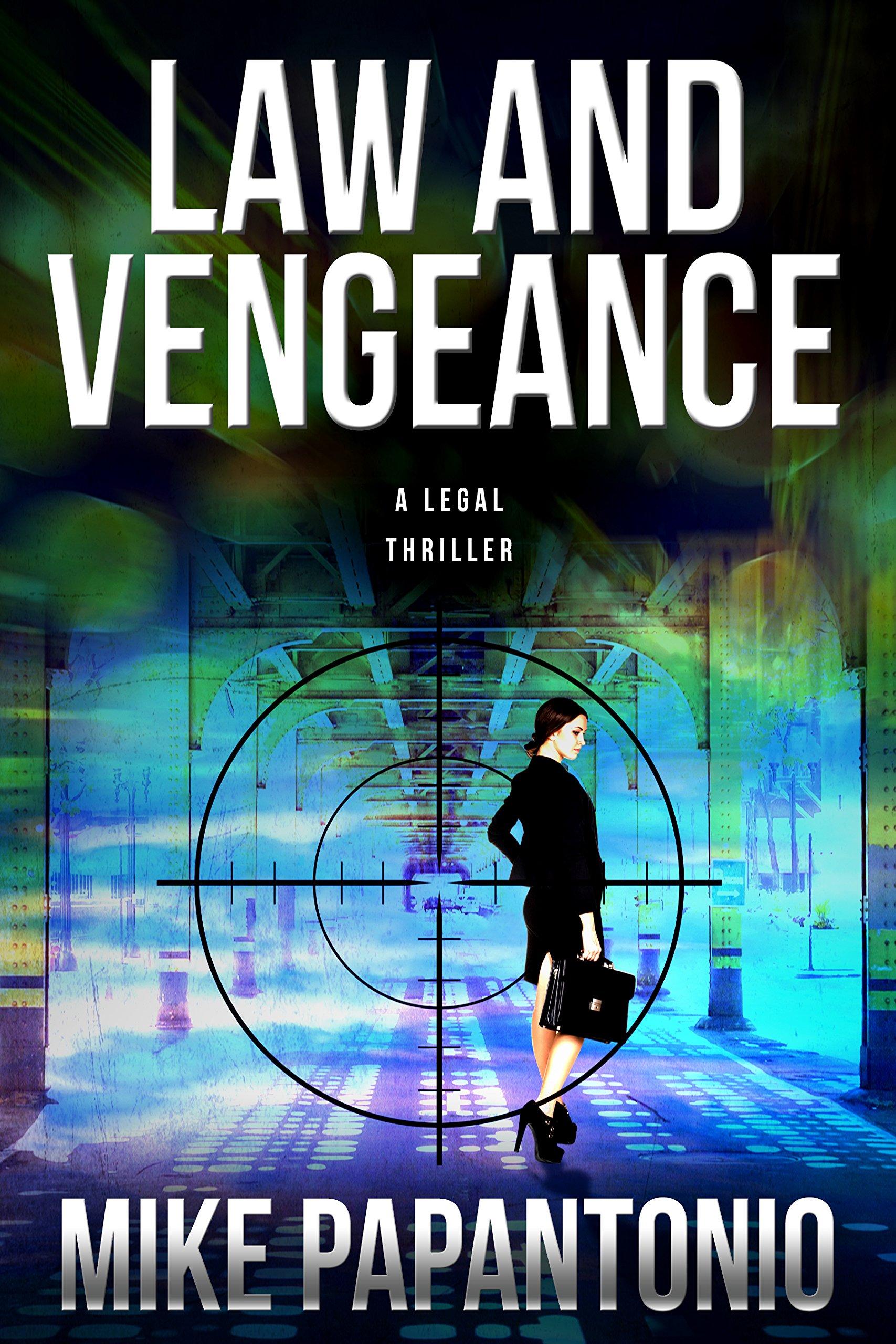 Law and Vengeance Mike Papantonio Amazon Books