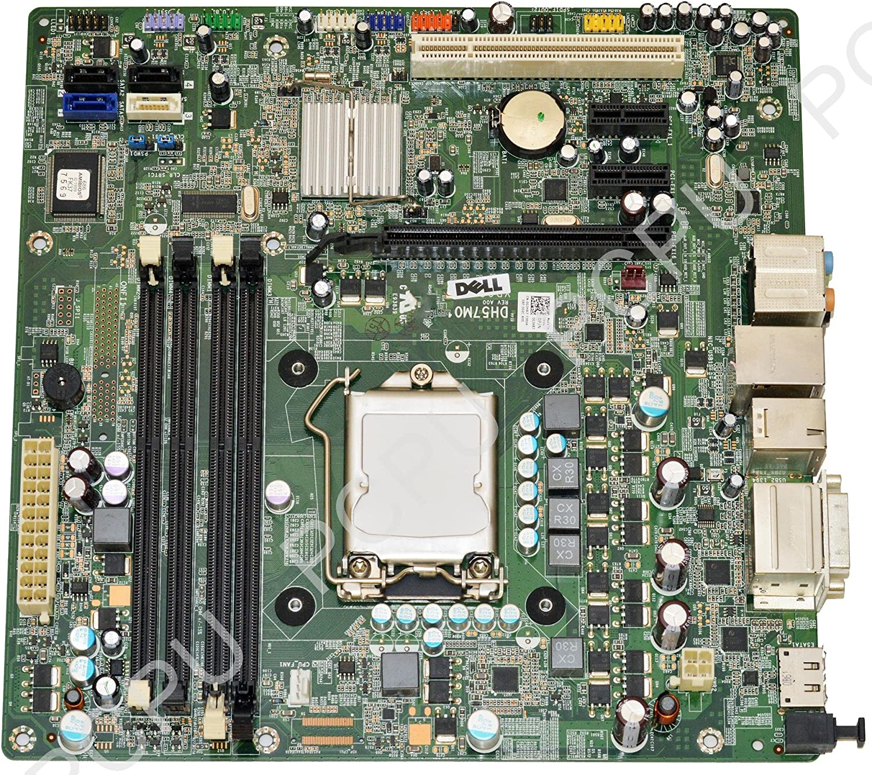 G3HR7 Dell Studio XPS 8100 Intel Desktop Motherboard s1156