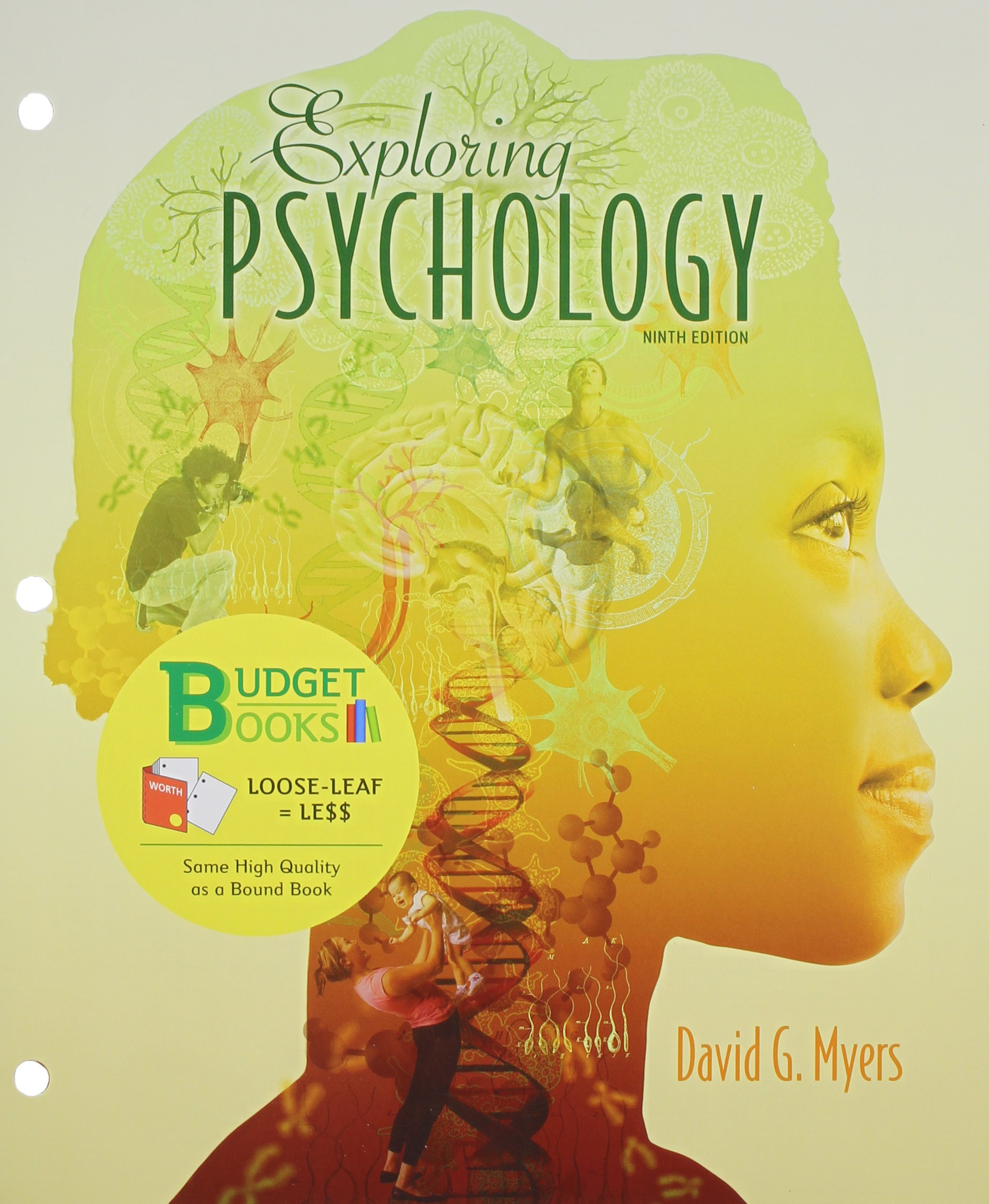 Psychology 9th Edition Myers Pdf