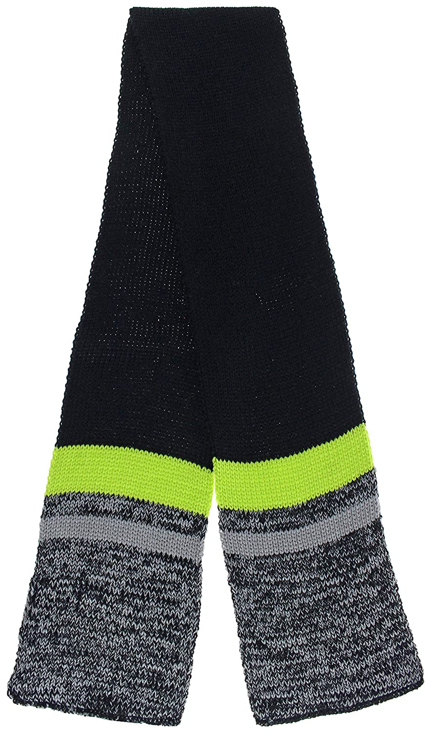 Capelli New York Boys Marled and Striped Knit Cold Weather Set
