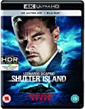Shutter Island (4K UHD Blu-Ray) [2018] [Region Free]