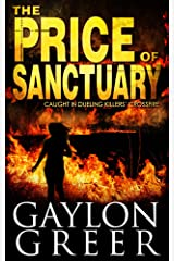 The Price of Sanctuary Kindle Edition