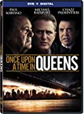 Once Upon A Time In Queens [DVD + Digital]