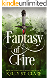 Fantasy of Fire (The Tainted Accords Book 3)