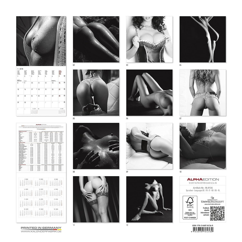 'Calendario de pared