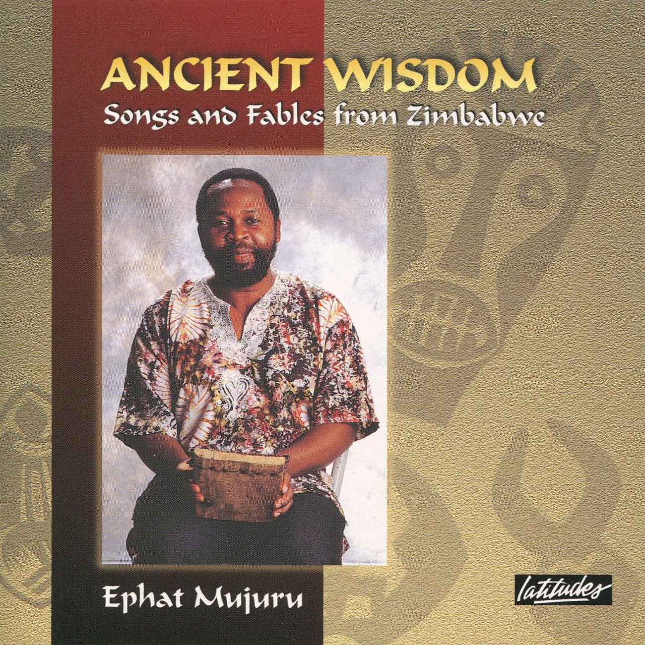Ancient Max 66% OFF Wisdom: Songs online shopping Fables From Zimbabwe