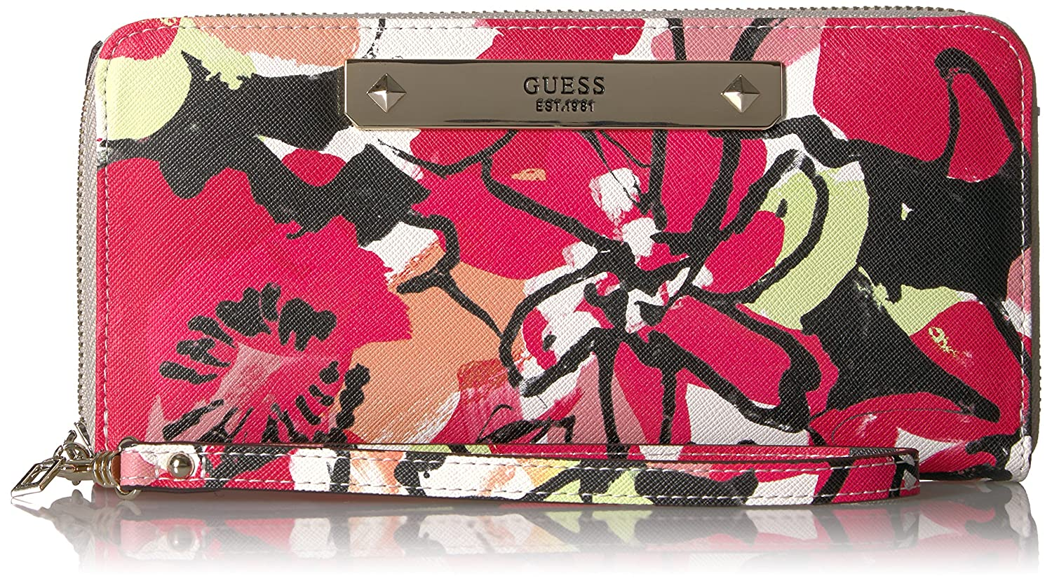 GUESS Britta Floral Large...
