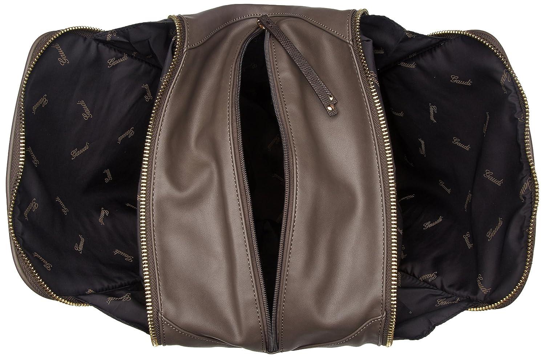 Bag Amazon Grey es 70460 y Gaudì Handle Grigio bolsos Zapatos Top V7ai gris aXOqI