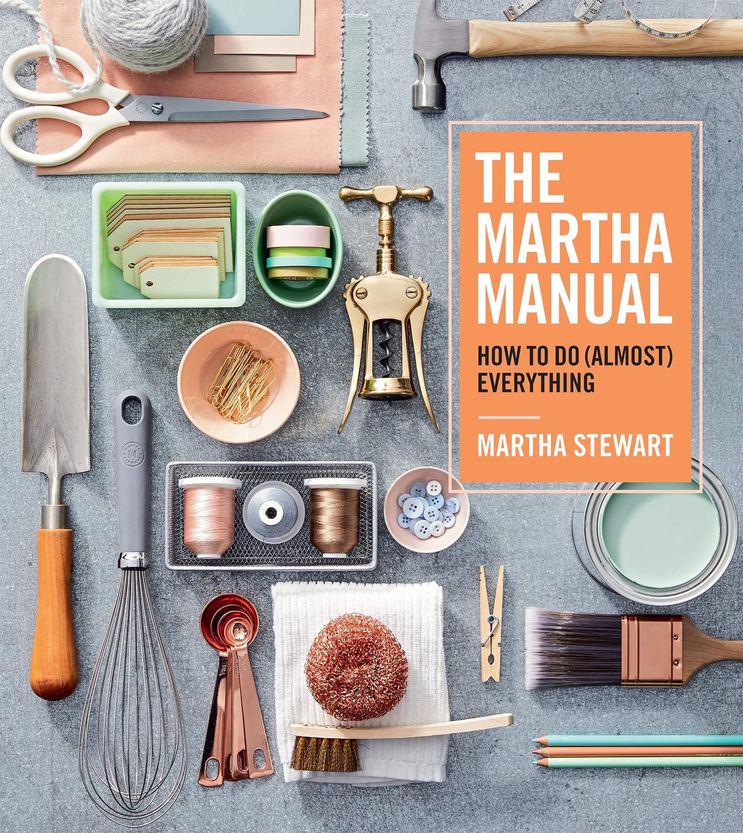 Martha Manual