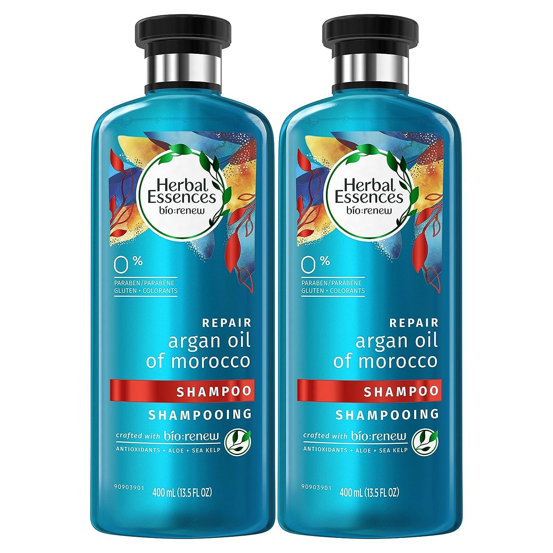 herbal essences bio renew argan oil of morocco shampoo 13 5 fluid ounces 190679000088 ebay. Black Bedroom Furniture Sets. Home Design Ideas