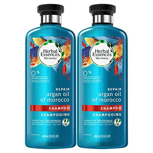 Herbal Essences Biorenew Shamp...
