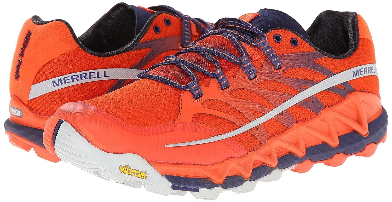 Zapatillas de Running Hombre MerrellAll out Peak