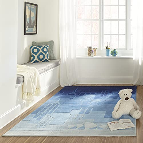 Momeni Rugs Lil' Mo Hipster Collection