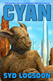 Cyan: [Colonizing Cyan may be overcrowded Earth's last hope for survival.]