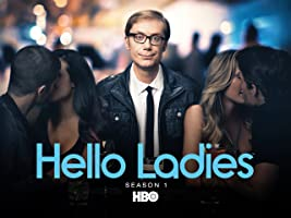 Hello Ladies: Season 1