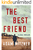 The Best Friend (Broden Legal Book 3)