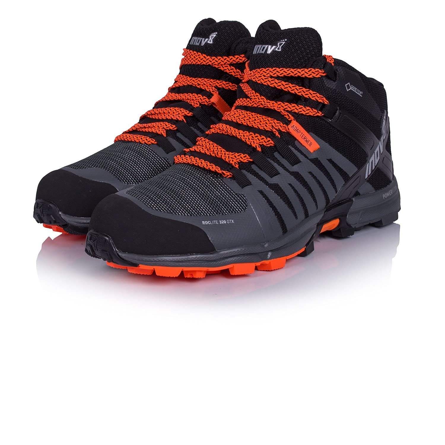 Inov8 Roclite 320 Gore-TEX Trail Running Shoes - SS18: Amazon.co.uk: Shoes  & Bags