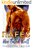 RAFES: Her Fated Wolf (Alpha Future, Book 4): 50 Loving States, Maryland