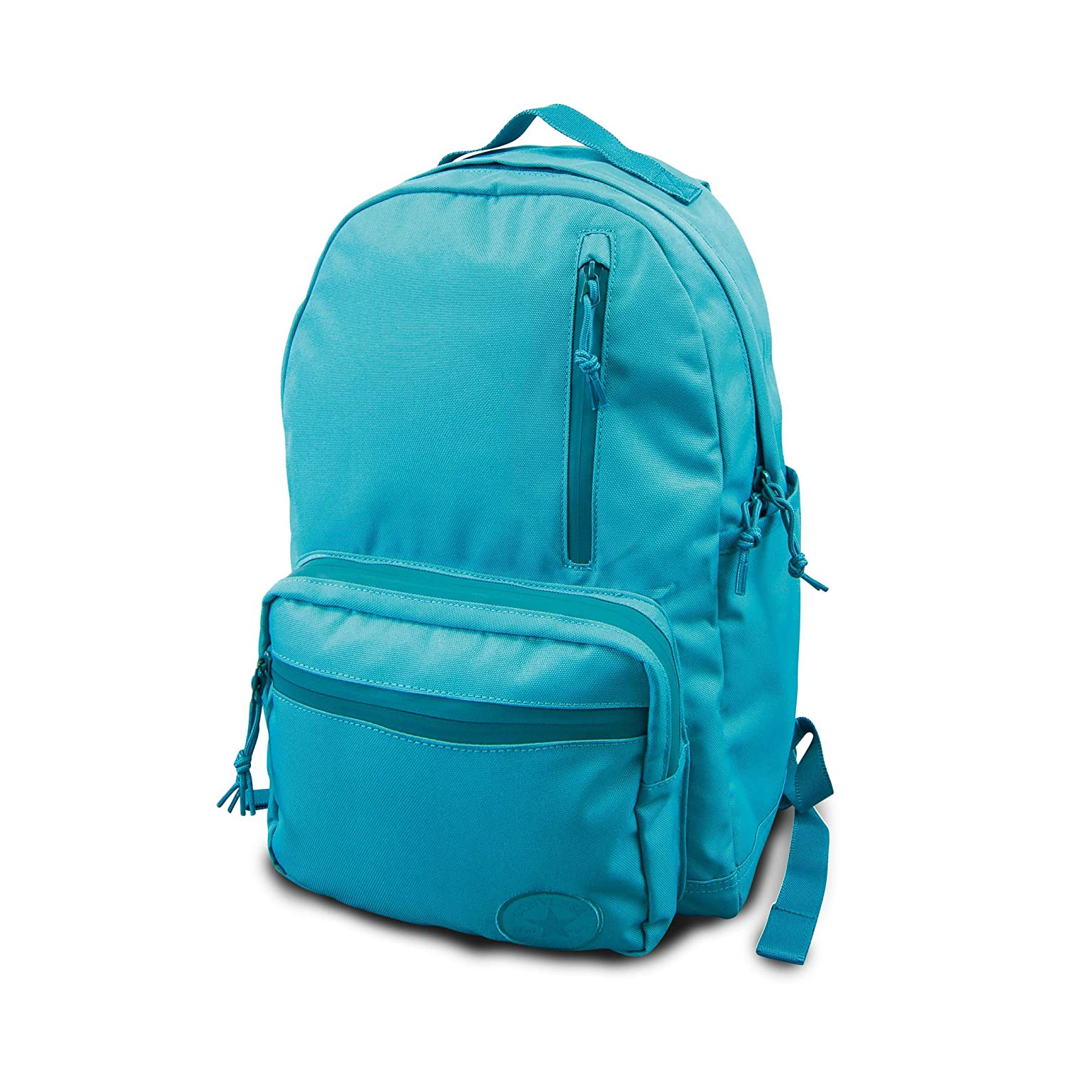 73a30014ce279 Converse All Star Go Backpack Tonal Colors, Teal Blue One Size