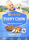 Puppy Chow Complete Nutritious Meals for Healthy Beginners 16 oz