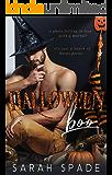 Halloween Boo (Holiday Hunk Book 1)