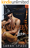 Halloween Boo (Holiday Hunk Book 1)