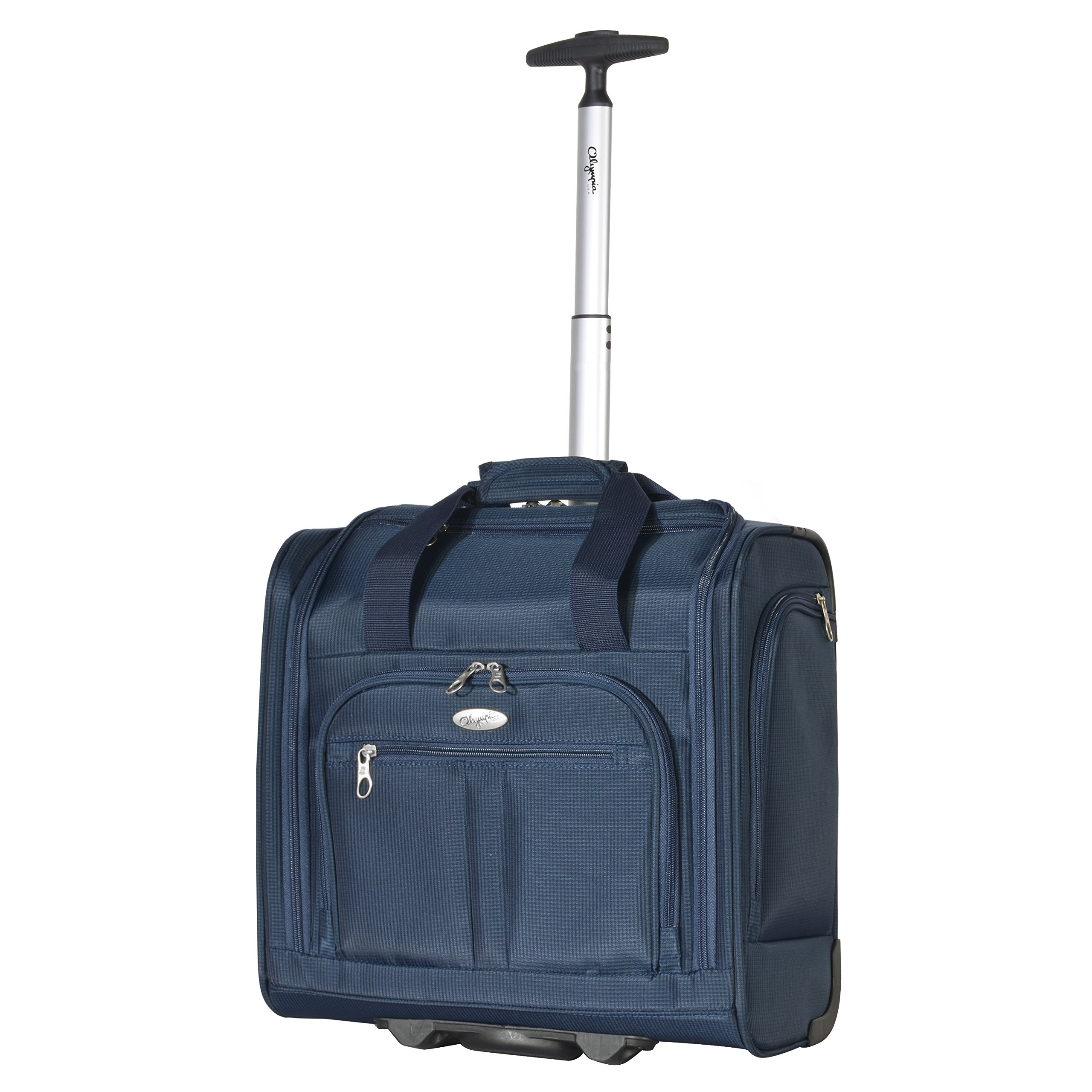 Olympia Under The Seat Carry-on, Navy