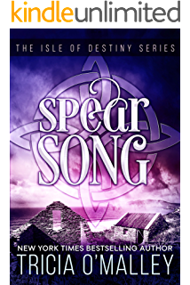 Sphere Song The Isle Of Destiny Series Book 4 Kindle Edition By O Malley Tricia Paranormal Romance Kindle Ebooks Amazon Com