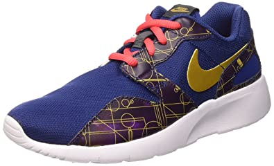 separation shoes bee31 b16da Nike Kaishi Print (GS) Scarpe Sportive, Ragazzo: Amazon.it: Scarpe e ...