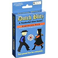 Dutch Blitz Games Company Current Edition Dutch Blitz Blue Board Game