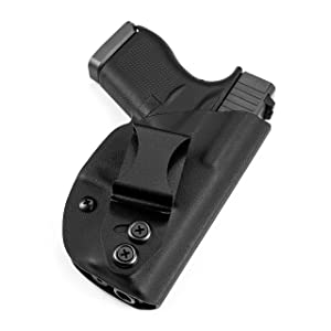 Vedder Holsters LightTuck IWB Kydex Holster