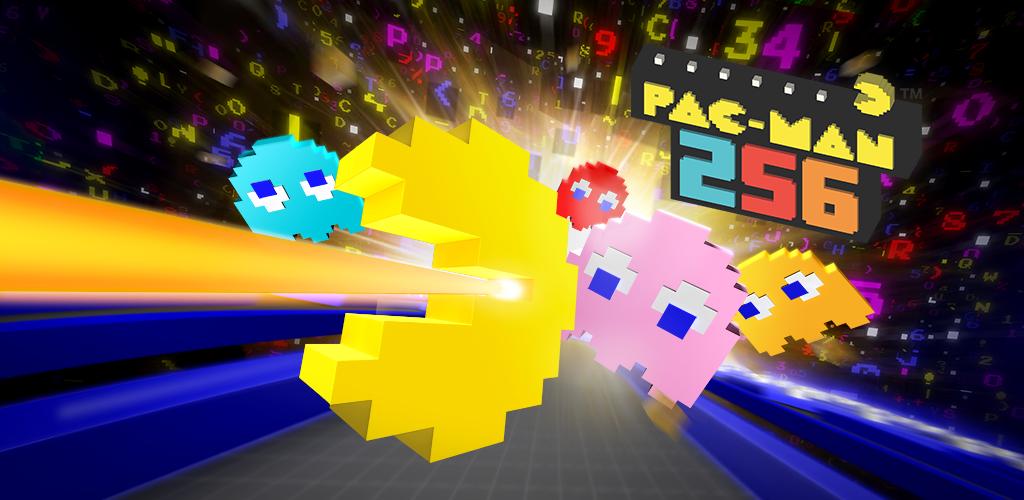 Pacman 256 скачать торрент - фото 3