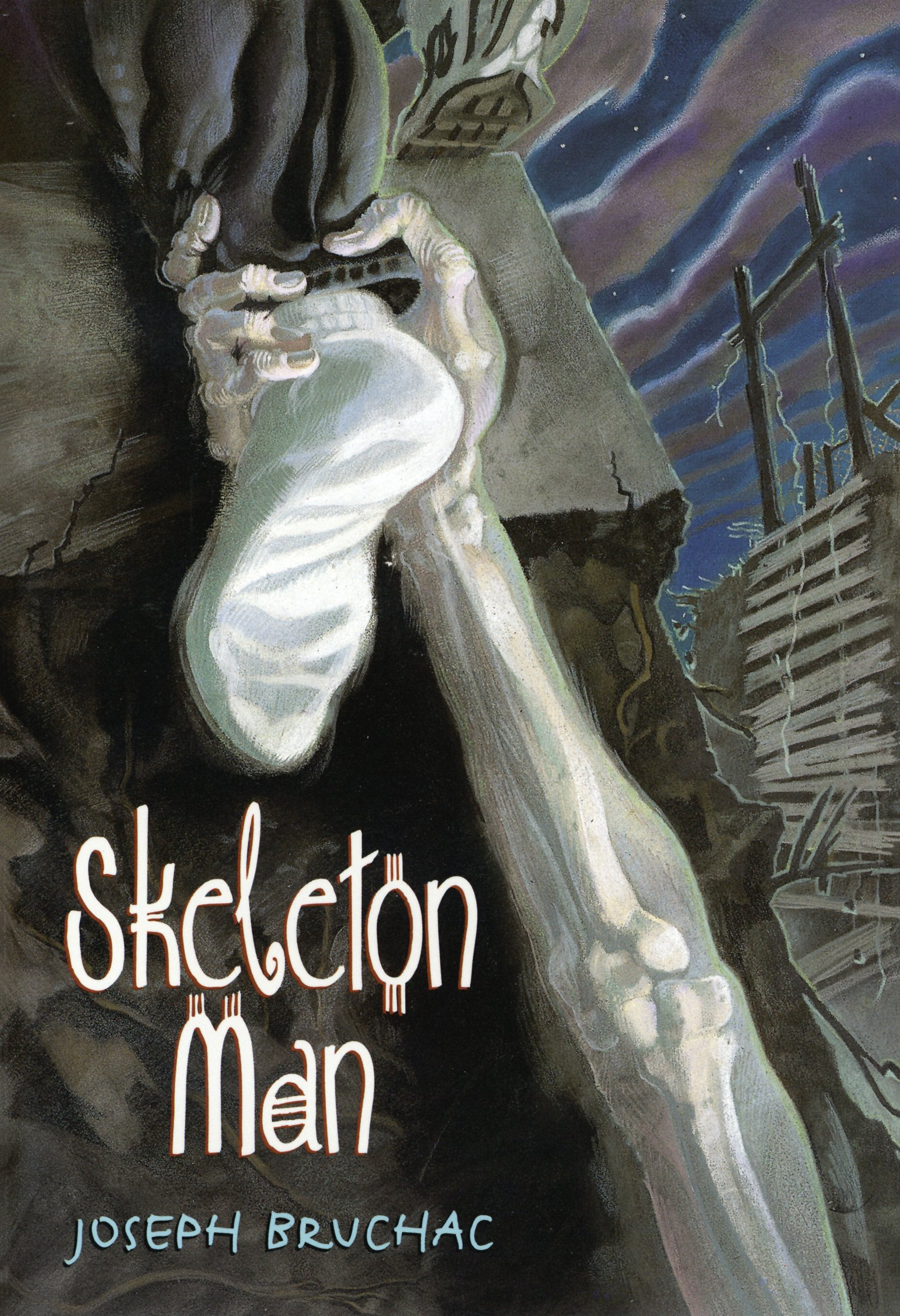 Image result for skeleton man book
