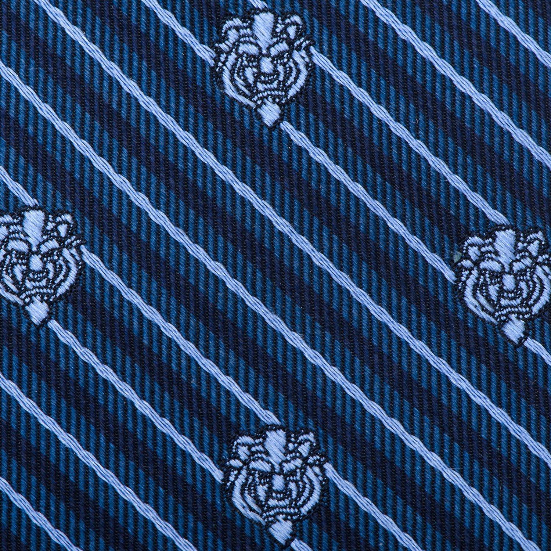 Toddler//Little Kids Mens Beast Stripe Tie Cufflinks Inc