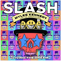 Living the Dream (Feat. Myles Kennedy & the Conspi [Vinyl LP]