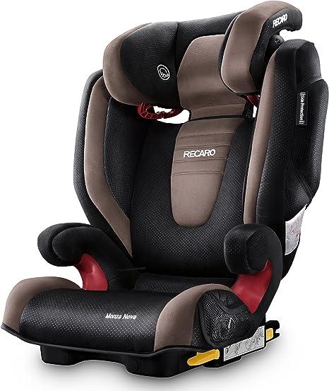 sillas niños recaro para coches