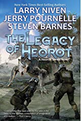 The Legacy of Heorot (Heorot Series Book 1) Kindle Edition