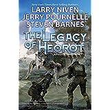 The Legacy of Heorot (Heorot Series Book 1)