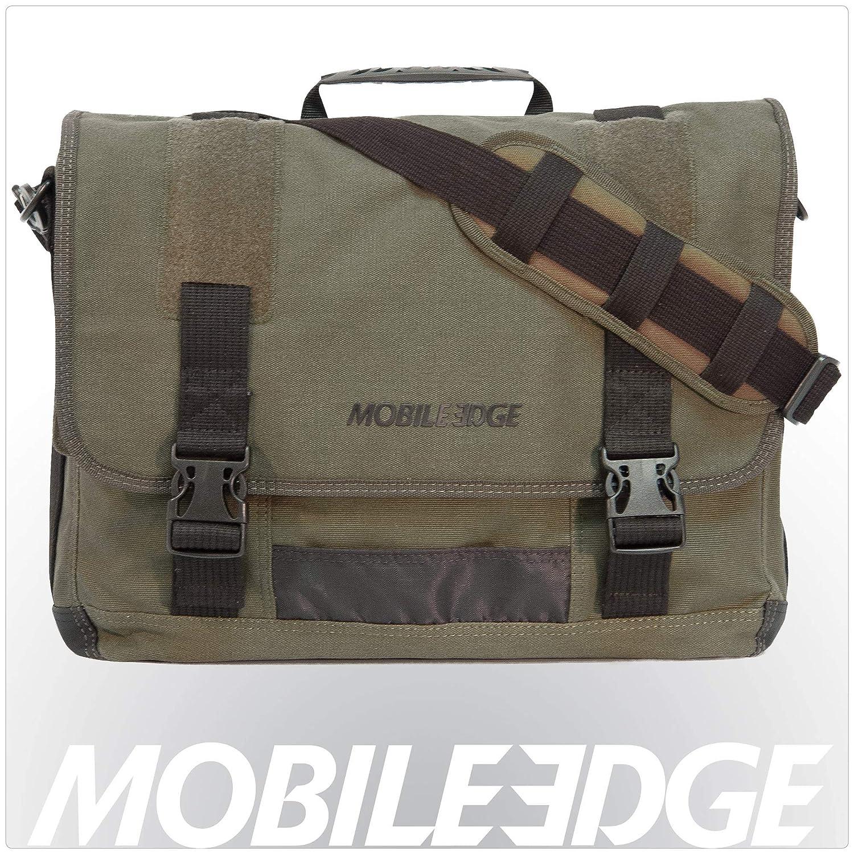 Mobile Edge Laptop Eco Messenger Bag