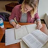 Hexagonal Graph Paper: Organic Chemistry Notebook