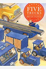 Five Trucks Kindle Edition