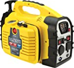 Rally Portable 8 in 1 Jump Starter and Power Source Unit