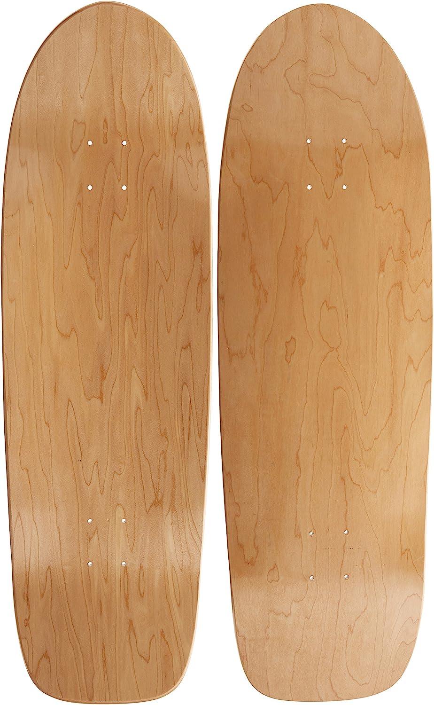Neu Skateboard Deck Oldschool blank