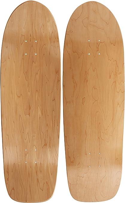 Moose Old School Skateboard Deck 10 X 33